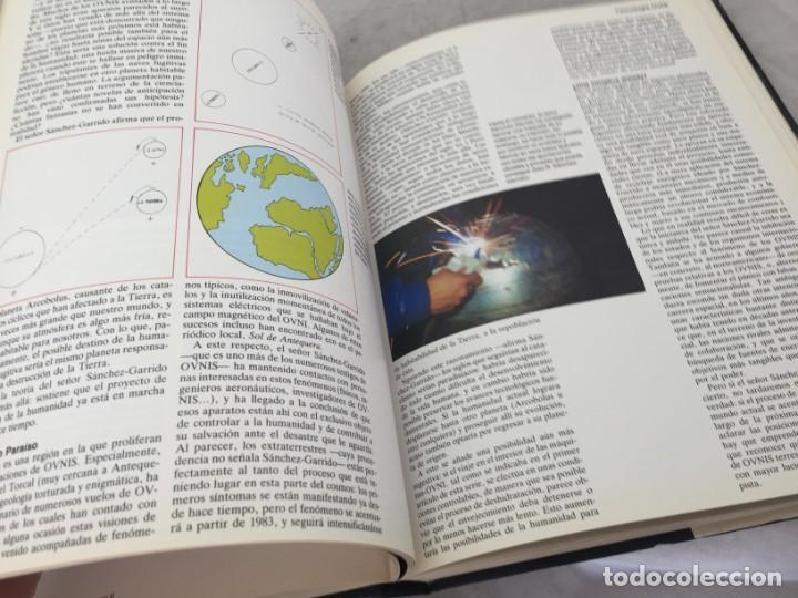 Libros de segunda mano: LO INEXPLICADO. 4 VOLUMENES. DEL 1 AL 4. EDITORIAL DELTA. 1982 - Foto 29 - 183772556
