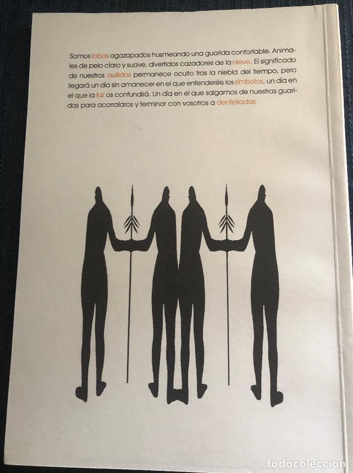 Libros de segunda mano: 'Infame turba - Industrias literarias - Nadie quiere un poeta en casa'. Varios autores. Sevilla 2002 - Foto 3 - 183845526