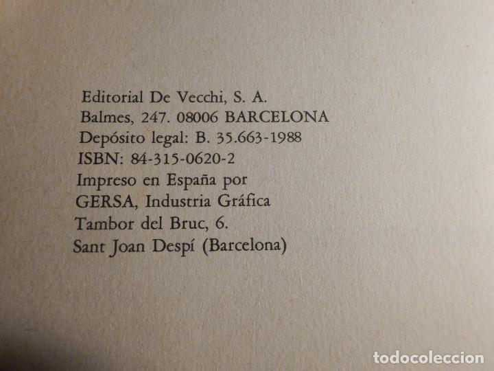 Libros de segunda mano: Libro - El Viaje Astral - Laura Tuan - Editorial de Vecchi - 1988 - Foto 3 - 183845720