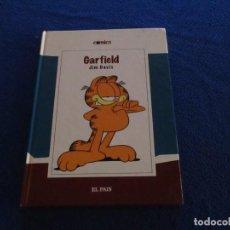 Libros de segunda mano: GARFIELD JIM DAVIS EDICIONES EL PAIS 2005 . Lote 183917223