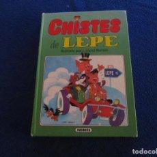 Libros de segunda mano: CHISTES DE LEPE SUSAETA 1993. Lote 183918418