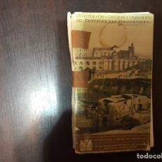 Libros de segunda mano: EL REINO DE CÓRDOBA DURANTE LA DOMINACIÓN MUSULMANA. ANTONIO ARJONA CASTRO. REGULAR ESTADO. Lote 183918976