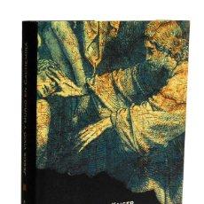 Libros de segunda mano: JESÚS VIVIÓ Y MURIÓ EN CACHEMIRA - ANDREAS FABER-KAISER. CÍRCULO DE LECTORES. Lote 183947806