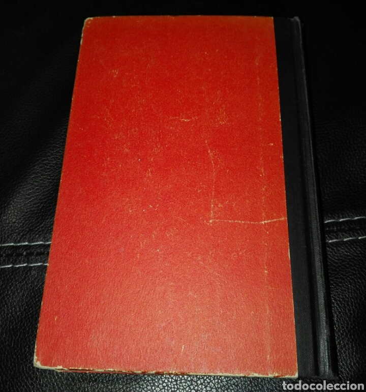 Libros de segunda mano: Miguel de Cervantes. DON QUIJOTE. Ilustrado por Salvador Dalí. 1946. Primera edición Modern Library - Foto 3 - 183961655