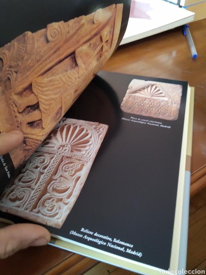 Libros de segunda mano: LA AVENTURA DE LOS GODOS. JUAN ANTONIO CEBRIÁN - Foto 6 - 184000148