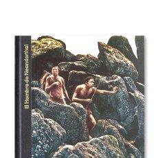 Libros de segunda mano: ORÍGENES DEL HOMBRE - EL HOMBRE DE NEANDERTHAL ( TIME-LIFE ). Lote 184007577