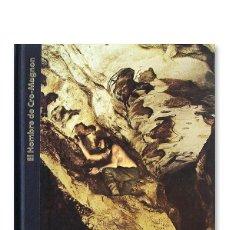 Libros de segunda mano: ORÍGENES DEL HOMBRE - EL HOMBRE DE CROMAGNON ( TIME-LIFE ). Lote 184007683