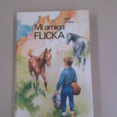 Libros de segunda mano: MI AMIGA FLICKA. Lote 184040610