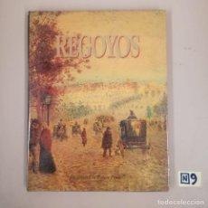 Libros de segunda mano: REGOYOS. Lote 184110730