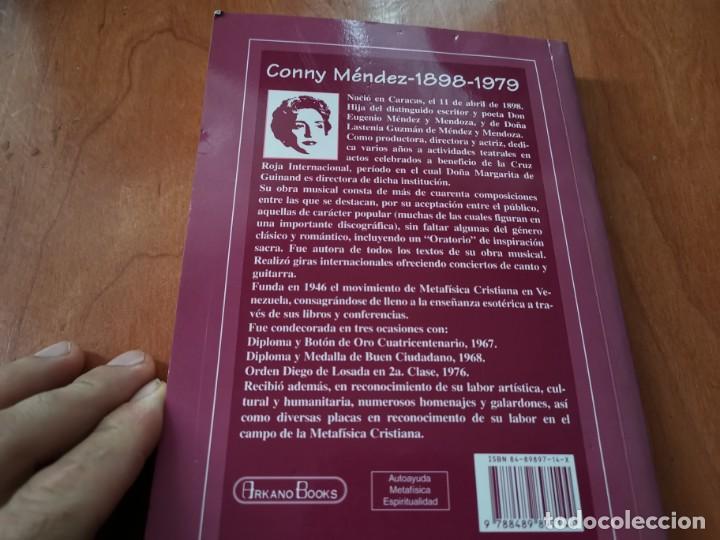 Libros de segunda mano: METAFÍSICA 4 EN 1 VOL 1 CONNY MÉNDEZ 2006 - Foto 4 - 184110808