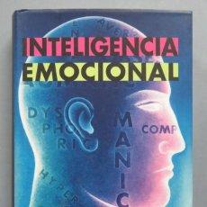 Libros de segunda mano: INTELIGENCIA EMOCIONAL. GOLEMAN. Lote 184134767