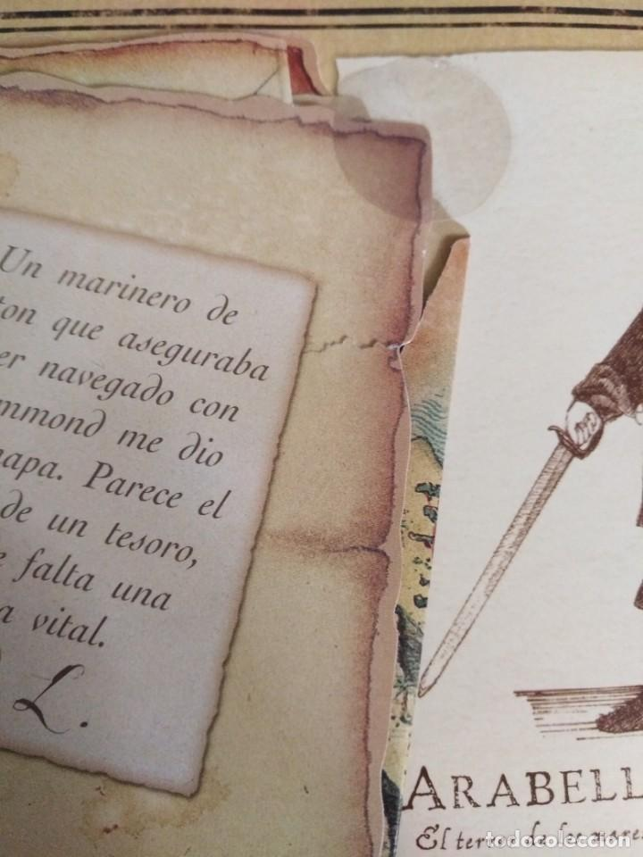 Libros de segunda mano: PIRATAS. Ed. Montena. - Foto 6 - 184352231