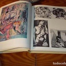 Libros de segunda mano: EL ARTE DE NUESTRO TIEMPO. CORRIENTES FIGURATIVAS DESDE 1945. SURREALISMO , POP-ART,EXPRESIONISMO.... Lote 184404806