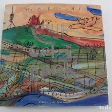 Libros de segunda mano: L-524. THE COBI BOOK, MARISCAL. EDICIONS EIXAMPLE. 1992.. Lote 184545501