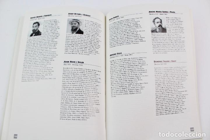 Libros de segunda mano: L-383. ESCULTURA CATALANA DEL S.XIX. DEL NEOCLASSICISME AL REALISME. CATALEG.1989. - Foto 4 - 184545745