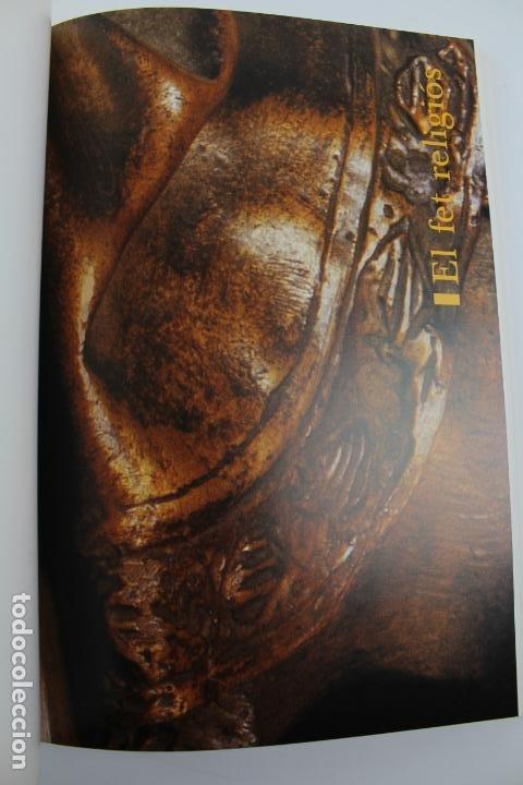 Libros de segunda mano: L-383. ESCULTURA CATALANA DEL S.XIX. DEL NEOCLASSICISME AL REALISME. CATALEG.1989. - Foto 6 - 184545745