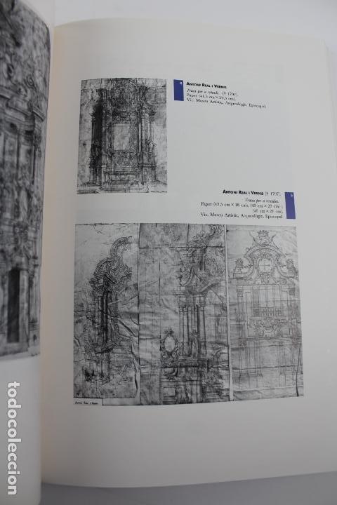 Libros de segunda mano: L-383. ESCULTURA CATALANA DEL S.XIX. DEL NEOCLASSICISME AL REALISME. CATALEG.1989. - Foto 8 - 184545745