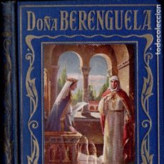 Libros de segunda mano: DOÑA BERENGUELA LA GRANDE (ARALUCE, 1945) . Lote 184566467