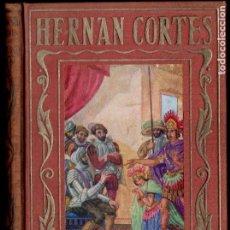 Libros de segunda mano: HERNÁN CORTÉS (ARALUCE, 1943) . Lote 184566901