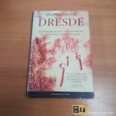 Libros de segunda mano: DRESDE. Lote 184578120