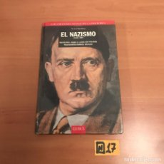 Libros de segunda mano: EL NAZISMO. Lote 184580578