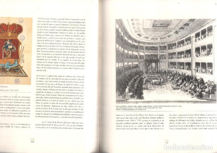 Libros de segunda mano: EL CONGRESO DE LOS DIPUTADOS - CAJA ESTUCHE , 1998 / MUNDI-3534 - Foto 2 - 184597008