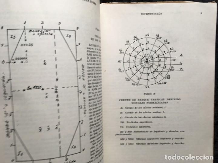 Libros de segunda mano: BILLAR - TEORIA DE LOS DIAMANTES - Revelación de su Matemática Práctica - ANTONINO CILIONE - 1958 - Foto 3 - 184605421