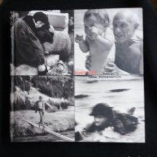 Libros de segunda mano: LIBRO ROBERT CAPA OBRA FOTOGRAFICA, DESCATALOGADO. Lote 184688131