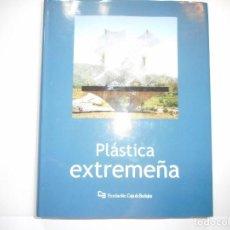Libros de segunda mano: VV.AA PLÁSTICA EXTREMEÑA Y97302. Lote 184702293