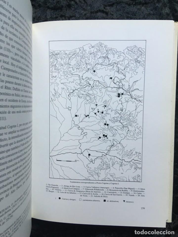 Libros de segunda mano: HISTORIA DE BURGOS - 4 TOMOS - EDAD ANTIGUA - EDAD MEDIA(2) - EDAD MODERNA(3) - EDAD CONTEMPORÁNEA(1 - Foto 3 - 184725783