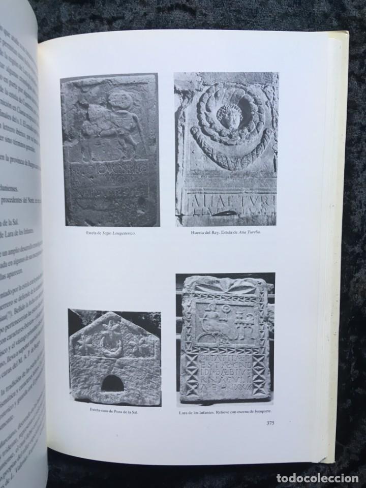 Libros de segunda mano: HISTORIA DE BURGOS - 4 TOMOS - EDAD ANTIGUA - EDAD MEDIA(2) - EDAD MODERNA(3) - EDAD CONTEMPORÁNEA(1 - Foto 5 - 184725783
