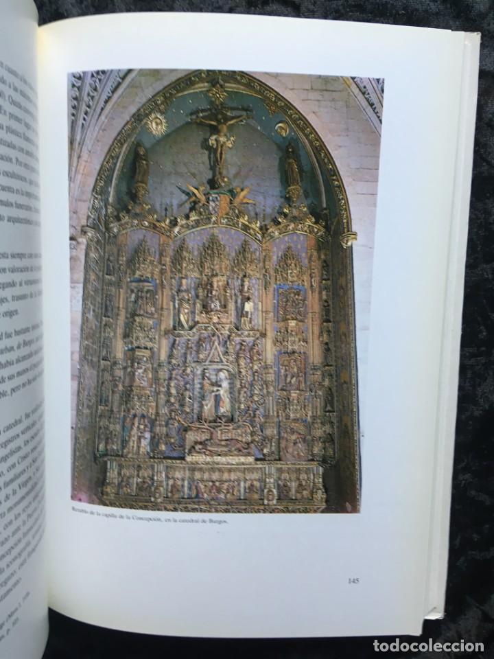 Libros de segunda mano: HISTORIA DE BURGOS - 4 TOMOS - EDAD ANTIGUA - EDAD MEDIA(2) - EDAD MODERNA(3) - EDAD CONTEMPORÁNEA(1 - Foto 11 - 184725783