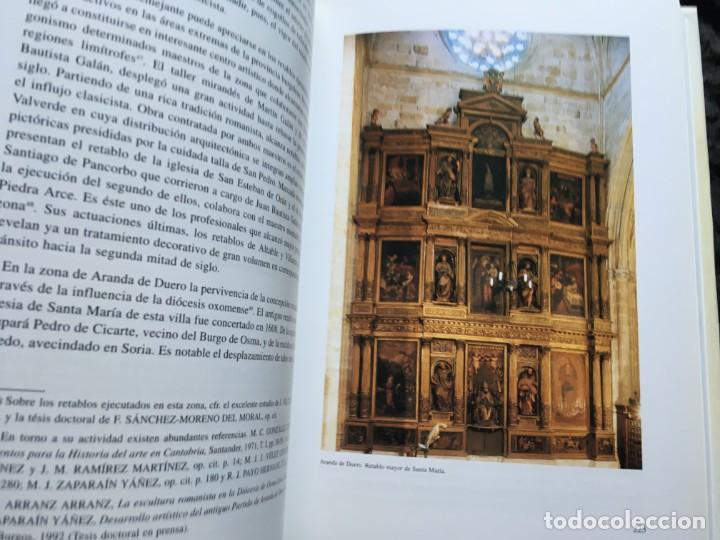 Libros de segunda mano: HISTORIA DE BURGOS - 4 TOMOS - EDAD ANTIGUA - EDAD MEDIA(2) - EDAD MODERNA(3) - EDAD CONTEMPORÁNEA(1 - Foto 15 - 184725783