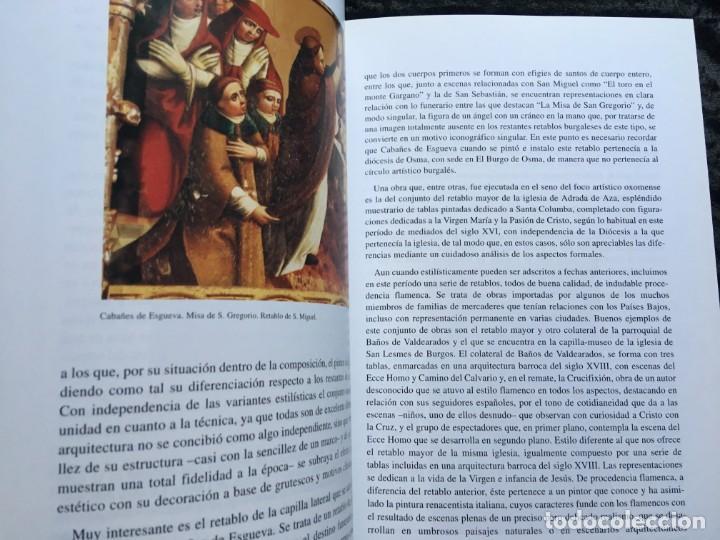 Libros de segunda mano: HISTORIA DE BURGOS - 4 TOMOS - EDAD ANTIGUA - EDAD MEDIA(2) - EDAD MODERNA(3) - EDAD CONTEMPORÁNEA(1 - Foto 17 - 184725783