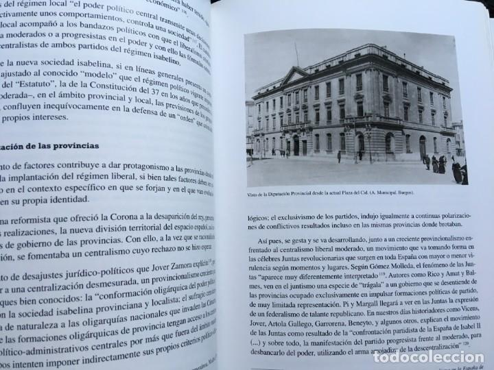 Libros de segunda mano: HISTORIA DE BURGOS - 4 TOMOS - EDAD ANTIGUA - EDAD MEDIA(2) - EDAD MODERNA(3) - EDAD CONTEMPORÁNEA(1 - Foto 21 - 184725783