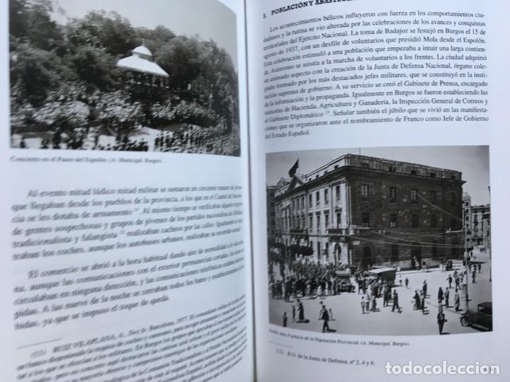 Libros de segunda mano: HISTORIA DE BURGOS - 4 TOMOS - EDAD ANTIGUA - EDAD MEDIA(2) - EDAD MODERNA(3) - EDAD CONTEMPORÁNEA(1 - Foto 24 - 184725783