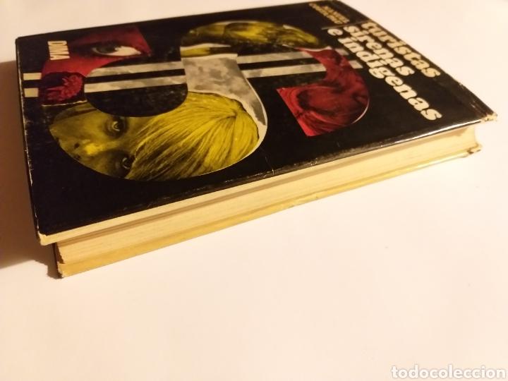 Libros de segunda mano: Turistas sirenas e indígenas Manuel costa-pau .1967 . .. pensamiento ensayo - Foto 4 - 184804766