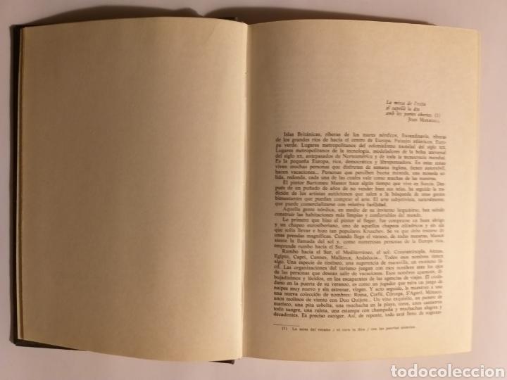 Libros de segunda mano: Turistas sirenas e indígenas Manuel costa-pau .1967 . .. pensamiento ensayo - Foto 14 - 184804766