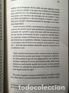 Libros de segunda mano: HUNA. CHAMANISMO ESENCIAL -Salvador A. Carrión- - Foto 4 - 68666793
