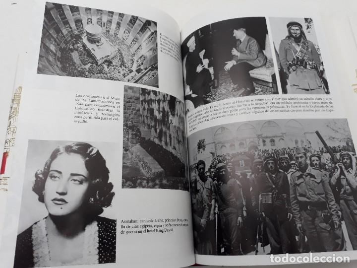 Libros de segunda mano: JERUSALÉN, LA BIOGRAFÍA, AUTOR: SIMÓN SEBAG MONTEFIORE (ED. CRITICA, PRIMERA EDICIÓN 2011) - Foto 11 - 185714495