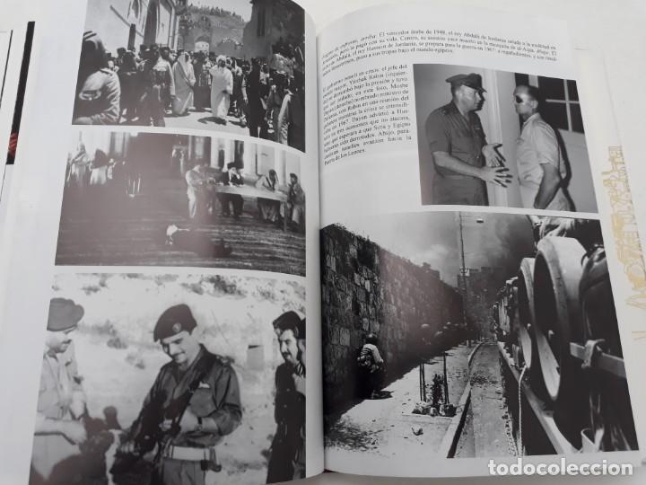 Libros de segunda mano: JERUSALÉN, LA BIOGRAFÍA, AUTOR: SIMÓN SEBAG MONTEFIORE (ED. CRITICA, PRIMERA EDICIÓN 2011) - Foto 12 - 185714495
