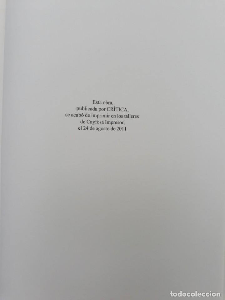 Libros de segunda mano: JERUSALÉN, LA BIOGRAFÍA, AUTOR: SIMÓN SEBAG MONTEFIORE (ED. CRITICA, PRIMERA EDICIÓN 2011) - Foto 16 - 185714495