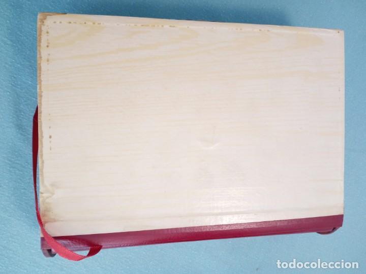 Libros de segunda mano: OBRAS SELECTAS DE EDITORIAL PLANETA CON ESTUCHE 4 TOMOS - Foto 5 - 185732350