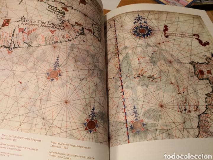 Libros de segunda mano: Descubierta I conquesta catalana D, América una historia reescrita pels castellans Enric Guillot - Foto 6 - 185934017