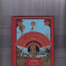 Libros de segunda mano: JULIO VERNE - VIAJES EXTRAORDINARIOS - VEINTE MIL LEGUAS... - CLUB INTERNACIONAL DEL LIBRO 1982. Lote 185990196