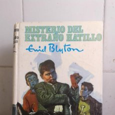 Libros de segunda mano: ULTIMO CURSO EN TORRES DE MALORY – ENID BLYTON – EDITORIAL MOLINO. Lote 186207123