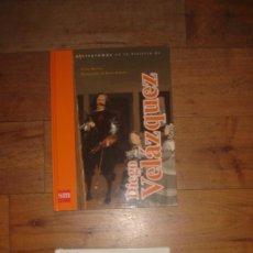 Libros de segunda mano: EXCEPCIONAL LOTE 2 LIBROS INFANTILES DE ARTE , ESPLÉNDIDO ESTADO. Lote 186302640