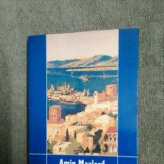 Libros de segunda mano: LAS ESCALAS DE LEVANTE..1996. Lote 186362742