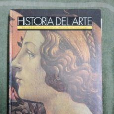 Libros de segunda mano: HISTORIA DEL ARTE..2000. Lote 186399321