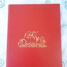 Libri di seconda mano: LIBRO, 50 ANIVERSARIO, JUNTA CENTRAL FALLERA, 1939-1989, TAPA DURA, FALLAS, VALENCIA. Lote 186408781